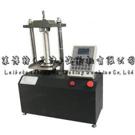 水泥胶砂抗折试验机-GB/T17671-检定标准