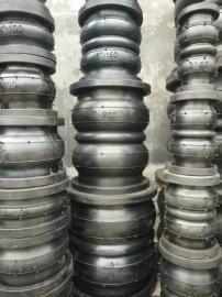 耐高温的橡胶软接头厂家供货性价比高