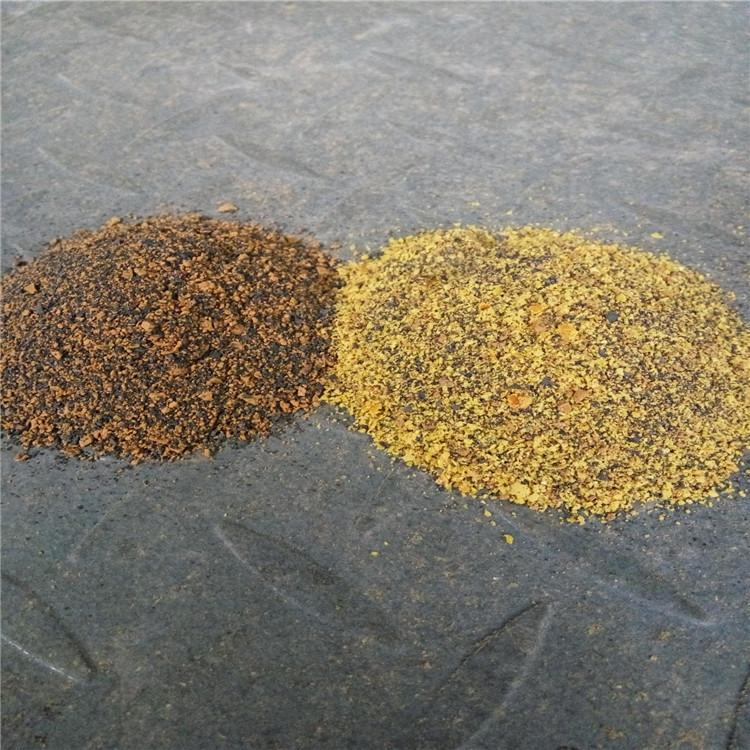 海韵海韵 水处理药剂聚合氯化铝PAC的应用领域各种规格