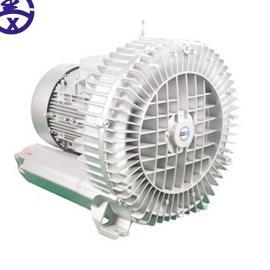 5.5KW漩涡气泵 全风高压风机 粮食扦样机专用高压鼓风机