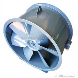 SWF系列高效低噪�管道混流通�L�C