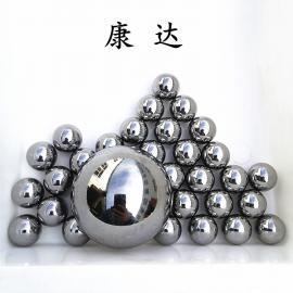 6.5mm钢球钢珠 康达钢球厂