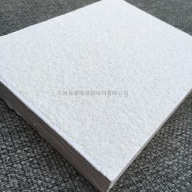 豪瑞商场吊顶专用岩棉玻纤天花板102.3