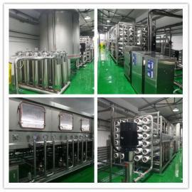 桶装水设备|桶装矿泉水设备|大桶装山泉水设备生产线工艺流程