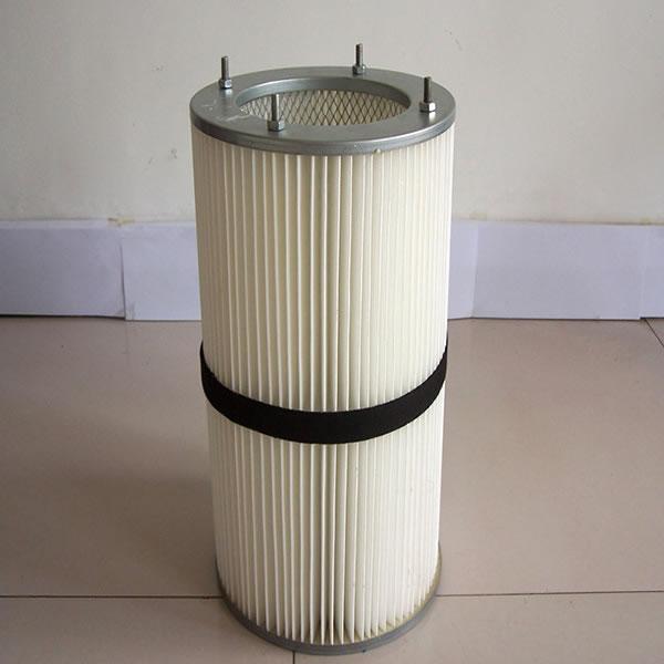 吊装除尘滤芯维护保养