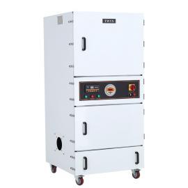 工业除尘集尘器 不锈钢残渣粉尘吸尘器粉末扬尘收集吸尘器