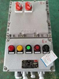 防爆�y�T�控箱,隔爆型防爆�y�T控制箱,防爆型�磁�y控制箱