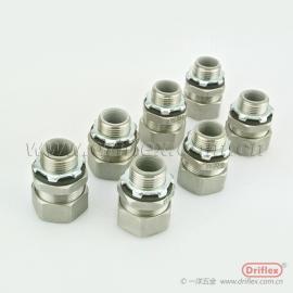 不锈钢接头 不锈钢内牙式接头 304不锈钢内插式防水软管接头