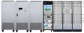 拓沃得可编程继电器寿命测试系统装置