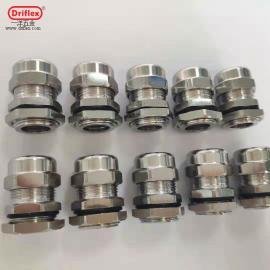 Driflex304不�P�防水接�^ ��|穿��^M8~M100