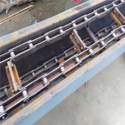 六九重工650mm大功率重型刮板输送机Lj8SG