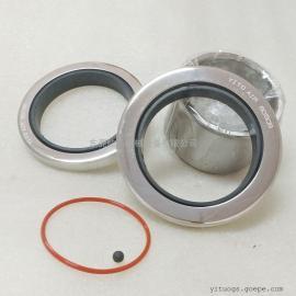 LS-10寿力压缩机油封02250049-258螺杆机油封