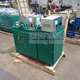 国邦 XCRS-400*300 鼓形湿法弱磁选机