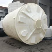 �A社30��抗紫外�塑料��罐室外�U水水箱森林消防水箱30T