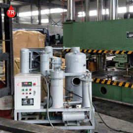 通瑞(TR)液压油高效真空净化滤油机600L/H