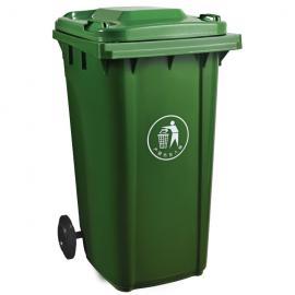 市政环卫垃圾桶企业-塑料垃圾桶塑料分类垃圾桶定制货源地