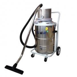 洁威科 *近热卖的气动工业防爆吸尘器 AS-EX60/AH-EX60/AH-EX80