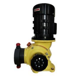 美��米�D�_ GM系列�C械隔膜�量泵PVC泵�^硬管承插接口 GM0240PQ1MNN