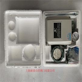控制器 电气阀门定位器 HEP-17 带反馈 HEP-16 4-20MA HEP-15