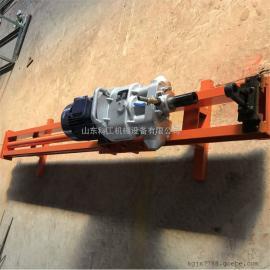 科工 KHYD75 工程探水矿用KHYD-75岩石电钻 3KW工程护坡用岩石钻机