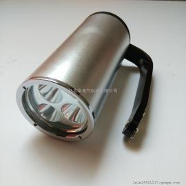 言泉��飧舯�型消防手提式��光防爆探照��DBR101