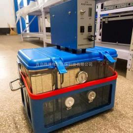 路博真空气袋采样器LB-8L型