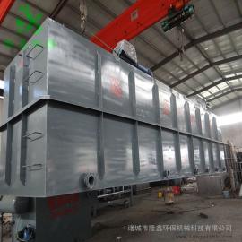 隆鑫环保一体化养殖污水处理设备longxin-13
