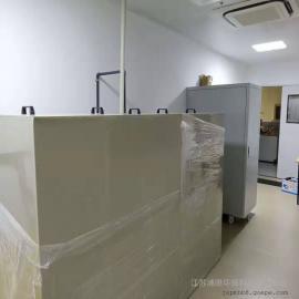 浦膜实验室超纯水机PMC