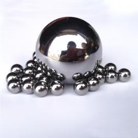 不锈钢珠0.3mm-200mm精密小滚珠轴承钢特大钢球