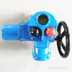 水兴阀门DQW-Z整体型部分回转阀门电动装置 电动执行器 Q型电动头DQW10/15/20/30/45/60/90/120等