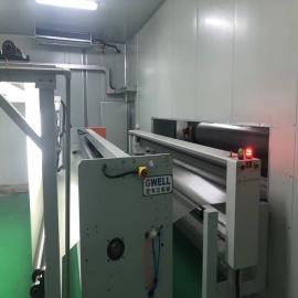 金韦尔PVB薄膜胶片生产线设备
