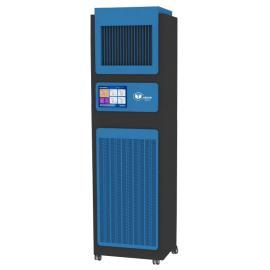 因朵除�窦��艋�一�w�C�m用于120平米�n案�旆�n案室CJS-HPHI120A