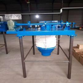 祥元熟料、粉料、无尘散装机设备定做定制SZG60-100