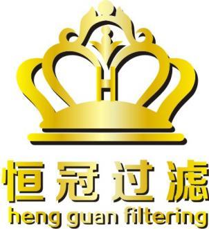 恒冠矢量logo