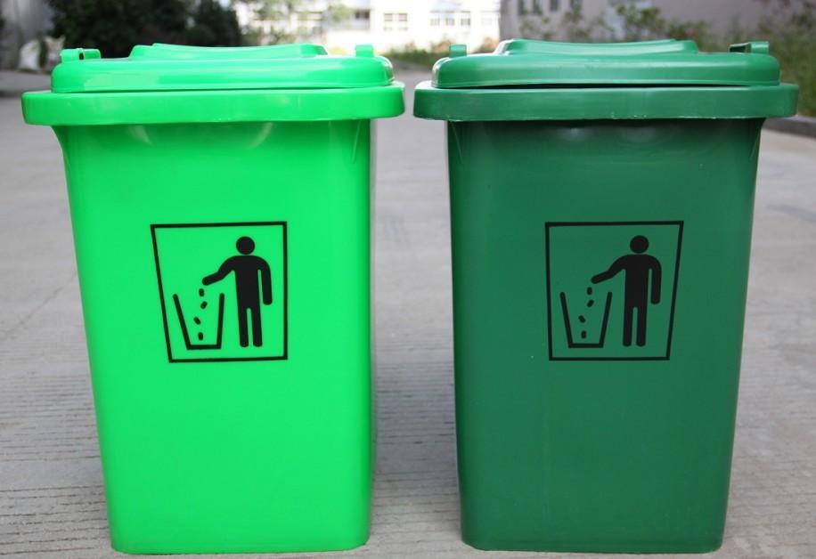 西安户外环保垃圾桶,西安垃圾桶,生产推销免维护垃圾
