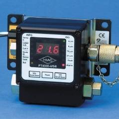 美国HIAC PM4000液体颗粒计数系统