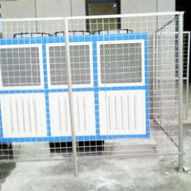 食用菌车间降温冷水机,低温培植专用冷水机,培菌专用冷水机