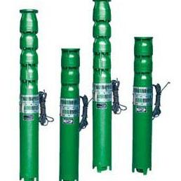 4SP不锈钢深井泵