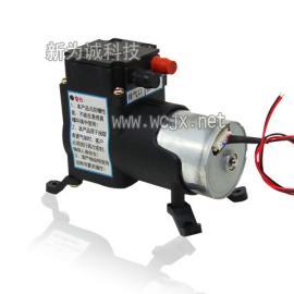 调速真空泵,无刷电机真空泵