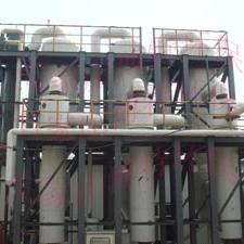 香精香料生产含氯化钠盐水蒸发结晶器