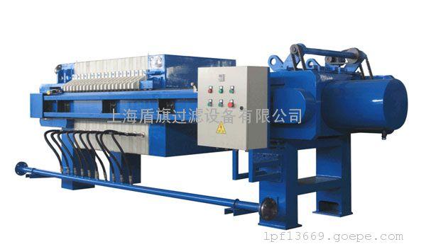 BMQ30/630-25UK铸铁板框压滤机