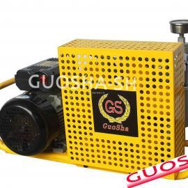 射击充气泵