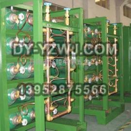 氢气集装格