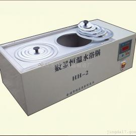 HH-1/2/4/6/8数显恒温水浴锅