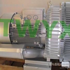 双段式高压鼓风机-11KW双段式旋涡气泵