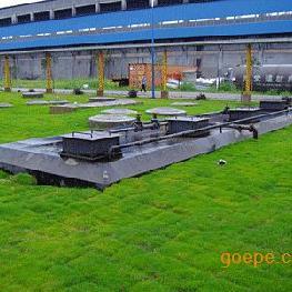 四川学校生活污水处理设备