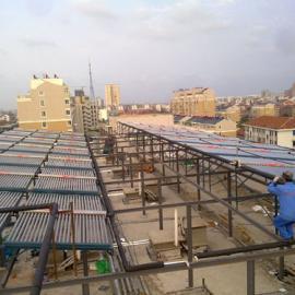 上海全铜热管式太阳能热水器