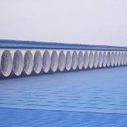 上海玻璃钢负压风机参数价格生产厂家 1450型