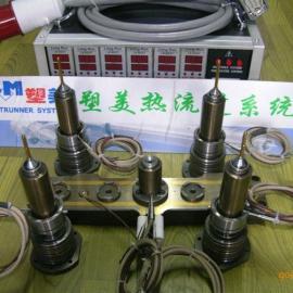 供应汽车塑胶件热流道+宁海汽车件热流道价格