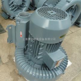 电解液搅拌专用风机-全风高压鼓风机专用